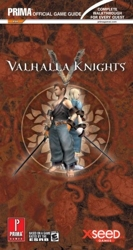 Valhalla Knights - Prima Official Game Guide d'Eric Mylonas