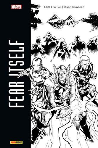 Fear Itself (Ed. N&B)