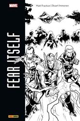 Fear Itself (Ed. N&B) de Matt Fraction