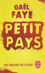 Petit Pays - Prix Goncourt des Lycéens 2016 de Gaël Faye
