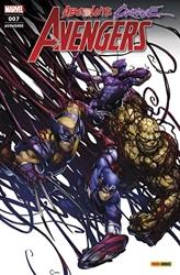 Avengers N°07 d'Ed McGuinness