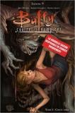 Buffy contre les vampires, Saison 9, Tome 1 de Joss Whedon,Andrew Chambliss ( 9 mai 2012 )