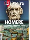 Les Collections de l'Histoire Hs N 82 - Homere, le Nouveau Visage du Poete - 2019