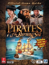 Pirates of the Burning Sea - Prima Official Game Guide de Mike Searle