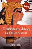 La Reine Soleil - L'aimée de Toutankhamon - Les Editions Retrouvées - 13/10/2017