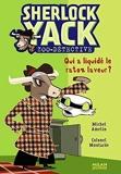 Sherlock yack - T.7 : Qui a liquidé le raton laveur ?