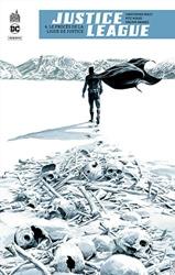 Justice League Rebirth - Tome 6 de PRIEST Christopher