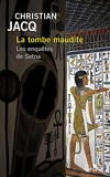 La tombe maudite - Editions Gabelire - 13/01/2016