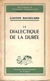 La dialectique de la durée - Presses Universitaires de France
