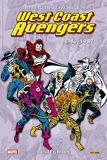 West Coast Avengers - L'intégrale 1986-1987 (T03)