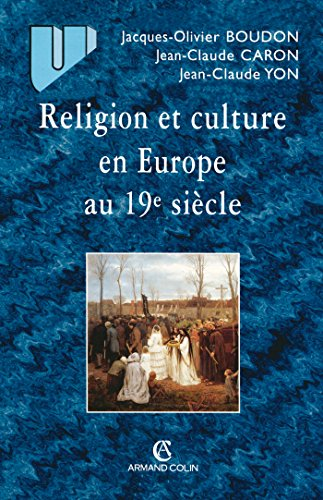 Religion et culture en Europe au 19e siècle