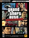 Grand Theft Auto? Liberty City Stories Official Strategy Guide - Brady Games - 26/10/2005