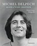 Michel Delpech - Format Kindle - 16,99 €