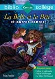 Bibliocollège - La Belle et la Bête et autres contes - La Belle et la Bête et autres contes - n° 68