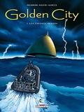Golden City T07 - Les Enfants perdus
