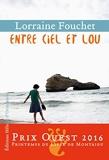 Entre ciel et Lou - Format Kindle - 11,99 €