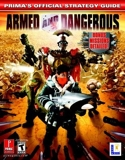 Armed & Dangerous (Prima's Official Strategy Guide) by David Knight (2003-12-02) - Prima Games - 02/12/2003