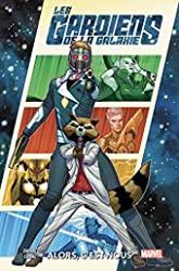 Les gardiens de la Galaxie T01 - Alors, c'est nous d'Al Ewing