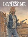 Lonesome - Tome 3 - Les liens du sang