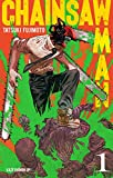 Chainsaw Man - Tome 1