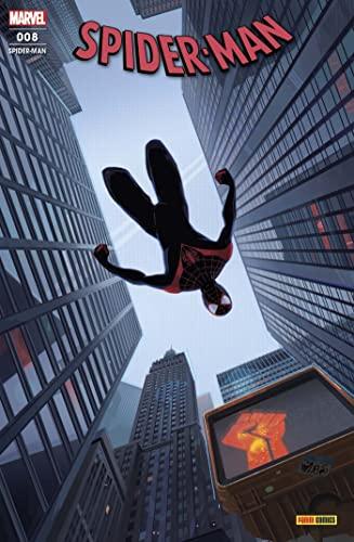 Spider-Man N°08