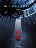 La Compagnie rouge T01 - Premier sang