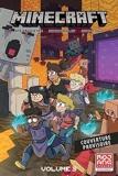 Minecraft la BD Officielle T03