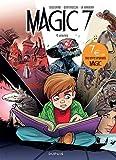 Magic 7 - Tome 4 - Vérités / Edition spéciale (Opé 7¤)