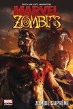 Marvel zombies deluxe - Tome 04