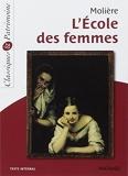 L'École des femmes de Molière (2013) Poche