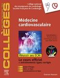 Médecine cardio-vasculaire - Réussir les ECNi (les référentiels des collèges) - Format Kindle - 29,99 €
