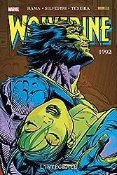 Wolverine - L'intégrale 1992 (T05 Nouvelle édition) de Larry Hama