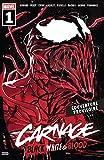 Carnage - Black White & Blood