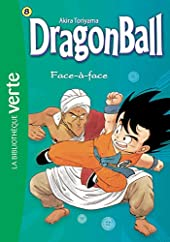 Dragon Ball 08 NED - Face-à-face d'Akira Toriyama