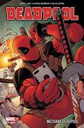 Deadpool - Tome 05 de Daniel Way