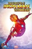 Invincible Iron Man - Ironheart T01 : Naissance d'une héroine - Format Kindle - 10,99 €