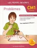 Problèmes CM1 - 26 Séances De 20 Minutes