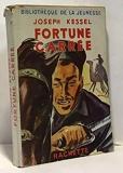 Fortune carree - HACHETTE Bibliothèque de la Jeunesse