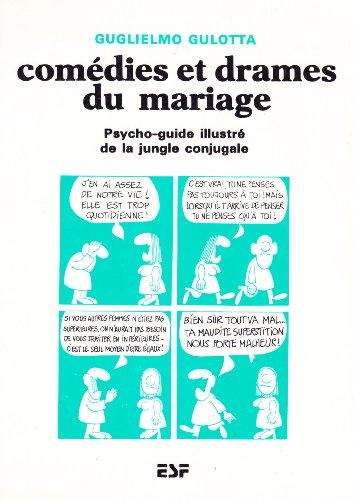 Comédies et drames du mariage