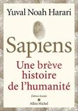 Sapiens - Edition limitée - Une brève histoire de l'humanité - Albin Michel - 30/10/2019