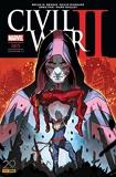 Civil War II n°5 (couverture 1/2)