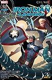 All-New Iron Man & Avengers n°12
