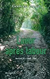 Journal, III:Lueur après labour - (1968-1981)