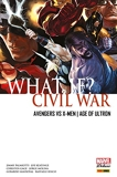 What If? T01 - Civil War - Format Kindle - 21,99 €