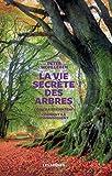 La vie secrète des arbres - Format Kindle - 15,99 €