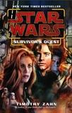 Star Wars - Survivor's Quest by Timothy Zahn (3-Feb-2005) Paperback