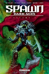 Spawn - Dark Ages Tome 1 de Todd McFarlane
