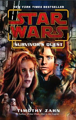 Star Wars - Survivor's Quest (English Edition) - Format Kindle - 9781448164103 - 6,13 €