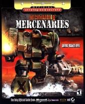 MechWarrior 4 Sybex Official Strategies de Doug Radcliffe