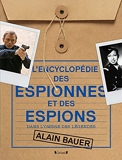 L'Encyclopédie des Espionnes et des Espions